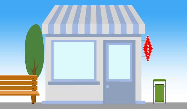 Local Commercial Le Bouscat